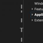 如何隐藏VS Code右侧边栏上的破折号–如何支持汉字gb2312