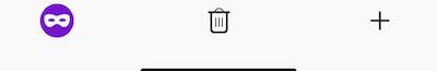 Private browsing bar iOS 29