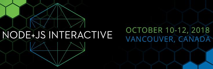JS Interactive于2018年10月10日至12日在加拿大温哥华举行